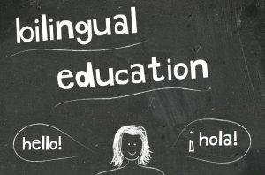 Os benefícios da educação bilíngue